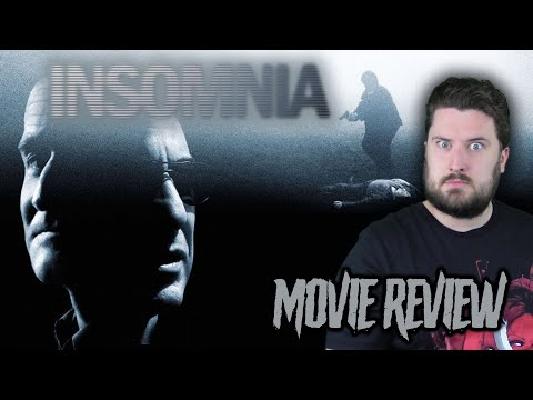 Insomnia (2002) - Movie Review