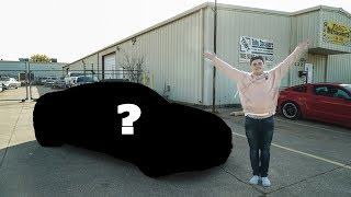 I BOUGHT THE PERFECT DRIFT CAR!! by Evan Shanks
