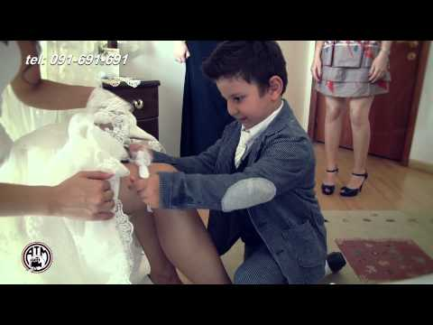 Wedding Arlen and Naze (The Beautified Project) by ATM Video Studio, tel: 091-691-691 (видео)