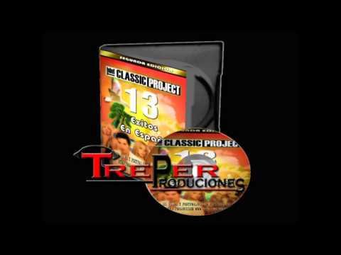 classic project 13 (audio completo)
