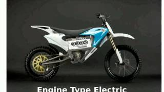 2. 2010 Zero MX Base -  Transmission Dealers