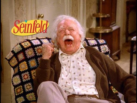 Seinfeld - The Old Man
