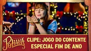 Clipe: Jogo do Contente Especial Fim de Ano | As Aventuras de Poliana (25/12/2018)