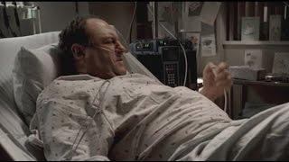 The Sopranos - TONY raging (Part 10)