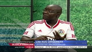 Zilizala Viwanjani: Mwanzo Wa Ligi Kuu, 12 Februari 2016 (Sehemu Ya Tatu)