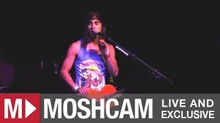 Pierce The Veil - Monologue 1 | Live in Sydney | Moshcam