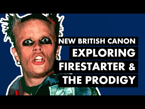 FIRESTARTER - How The Prodigy Won Over the Metalheads | New British Canon