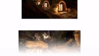 Первый эко-отель в Швейцарии
