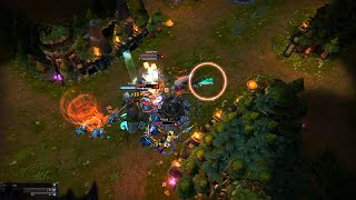 League of Legends Top 5 Plays Week 194 - Featuring Siv HD