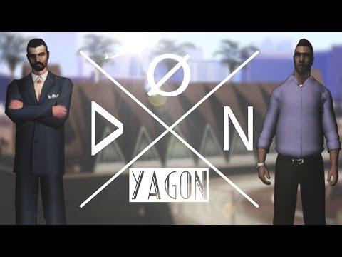 [Samp-Rp] Don Yagon