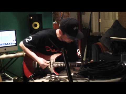 Dumble Overdrive Reverb with Rene Del Fierro