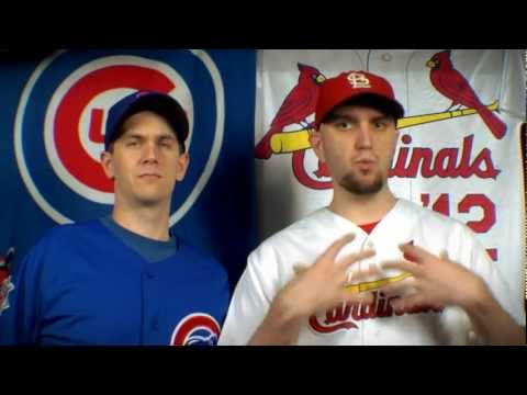 NL Central - Who will win the NL Central this year? Will the Brewers repeat? Will the Cardinals defend their World Series title? How about the Cubs? Will they surprise ev...