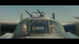 Nonton Unbroken 2014   Bombing Mission 1 2   1440p60 Film Subtitle Indonesia Streaming Movie Download