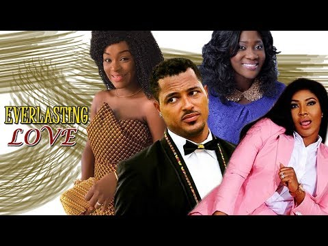Everlasting Love 1$2   - 2018 Latest Nigerian Nollywood Movie New Released Movie  Full Hd