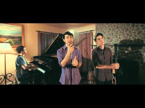 Max Schneider & Sam Tsui - Demons lyrics