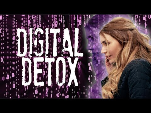 Digital Detox - Andy