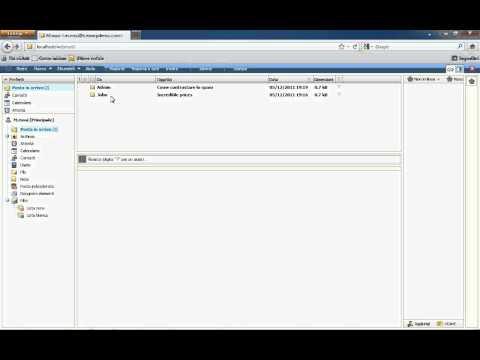 ICEWARP (WebClient): Gestione della Lista Nera e Bianca