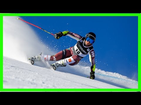 Alpine skiing - Women's giant slalom switched to Thursday