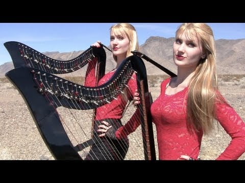 "AC/DC  ""Highway To Hell"" Cover by Camille & Kennerly Kitt"