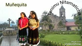 Muñequita pirekua con Tanimu Nitamaticha de Capacuaro