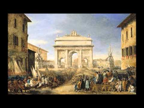Musica classica - Vita di Arcangelo Corelli - L'apoteosi