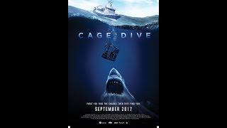 Nonton CAGE DIVE TRAILER INDONESIA Film Subtitle Indonesia Streaming Movie Download