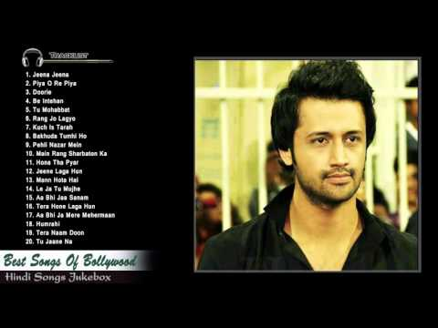 Download Best of Atif Aslam Songs 2015   Hindi Songs Collection   Atif Aslam Latest hits songs HD Mp4 3GP Video and MP3