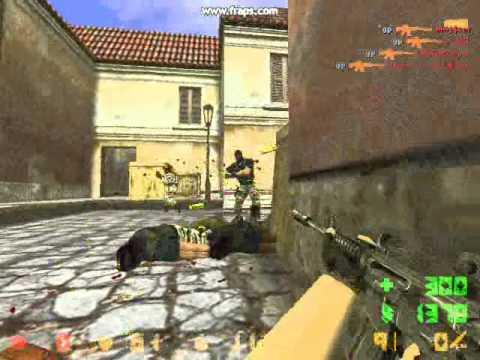 Counter Strike 1.6 STEAM - @stare fm :)
