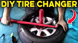 Here is a video on how to use a portable tire changer made by HF. Also some tips and advice on how to install it. If you liked this video you may also find these ...
