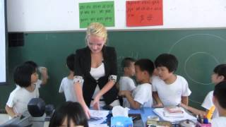Dongguan China  City pictures : TEFL Teaching English in China Dongguan
