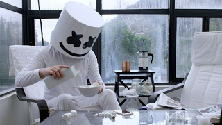 Video Marshmello - KeEp IT MeLLo Feat. Omar LinX MP3, 3GP, MP4, WEBM, AVI, FLV Oktober 2018