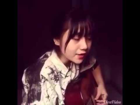 Gái Xinh Cover 2015 - hay quá đi. xinh lại còn hát hay