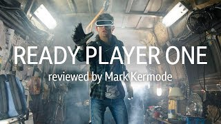 Video Ready Player One reviewed by Mark Kermode MP3, 3GP, MP4, WEBM, AVI, FLV Juni 2018