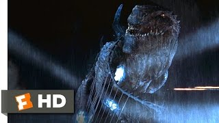 CONFESSION: I Loved Godzilla from 1998