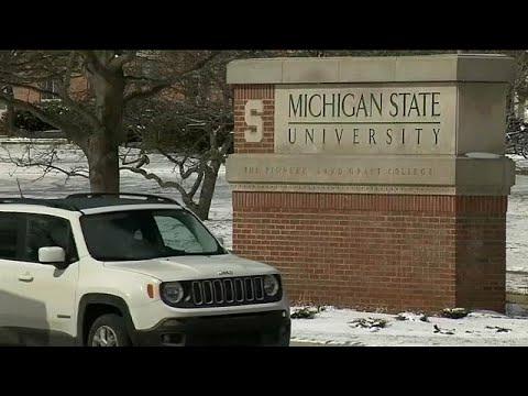 Uni zahlt 500 Millionen Dollar für Nassar-Opfer