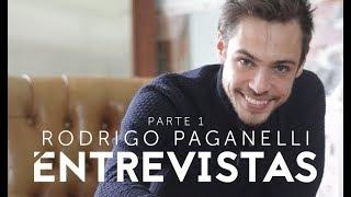 PLUDG Rodrigo Paganelli