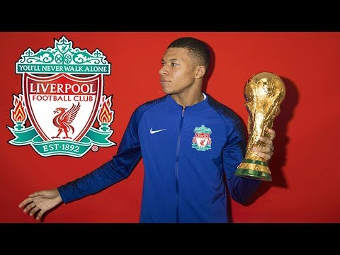 MBAPPE TO LIVERPOOL TRANSFER UPDATE | KLOPP BIG FAN OF HIM | CAN LFC AFFORD HIM? | TRANSFER NEWS
