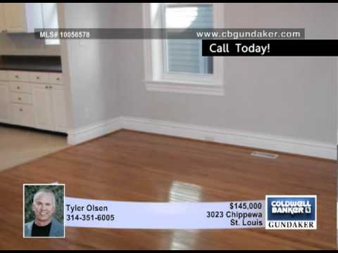 Home for sale in St. Louis, MO | $145,000