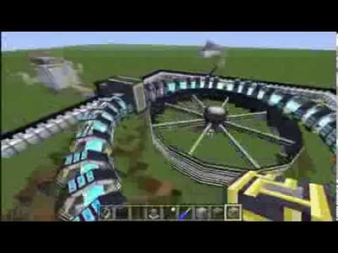 ReactorCraft Fusion Reactor Build Tutorial