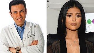 Kylie Jenner's Plastic Surgeon Spills Transformation Secrets
