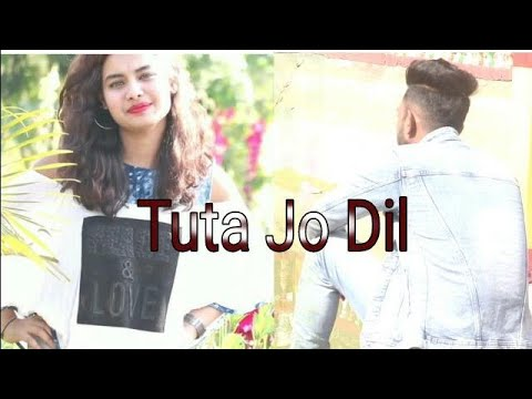 TUTA JO DIL||Hindi Sad Song ||singer:~Deep Saha|| Raj Das & Chandni Sarkar|| #Jabsepart2