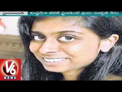GITAM-University-Student-Shreya-Death-Mystery-Re-05-03-2016
