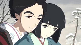 Nonton Miss Hokusai On Animelab  Film Subtitle Indonesia Streaming Movie Download