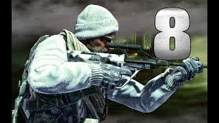 Handelsschiff Rusalka  Call of Duty 7 Black Ops Part 8  2010  4K 60Fps MAX