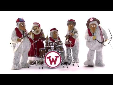 The Wombles: Wombling Merry Christmas