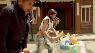 Grafa feat. VenZy&Mihaela Fileva - A Dano Ama Nadali (Official Video)