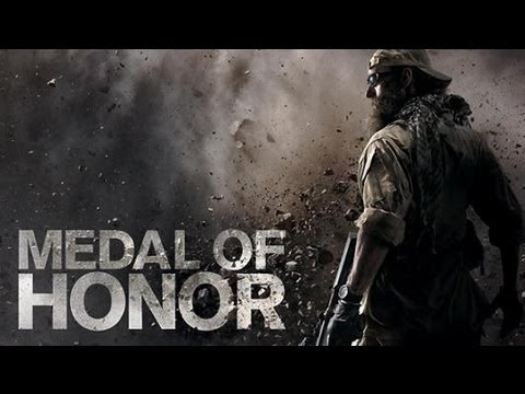 Medal of Honor™ (CD-Key, Origin, Region Free) Gameplay