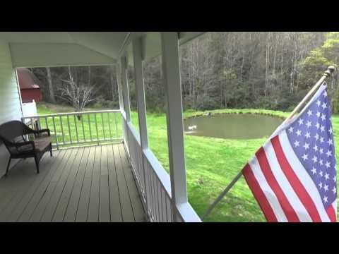 Western North Carolina Prepper Property for Sale