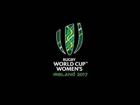 Coupe du monde féminine IRLANDE 2017