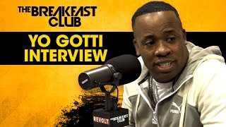 Video Yo Gotti Reads His Last Text To Young Dolph, Talks Nicki Minaj, Roc Nation + Puma MP3, 3GP, MP4, WEBM, AVI, FLV Oktober 2018